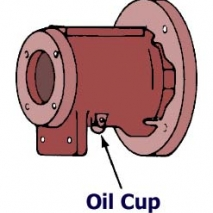 Oil Cups