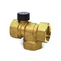 Valves For Steam Amp Hydronic Systems