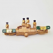 Backflow Prevention Valves