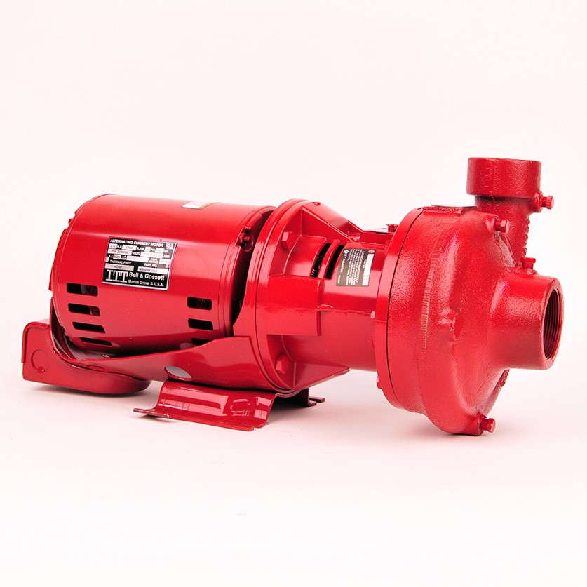 Bell and Gossett Centrifugal Pumps and Pump Repair Parts