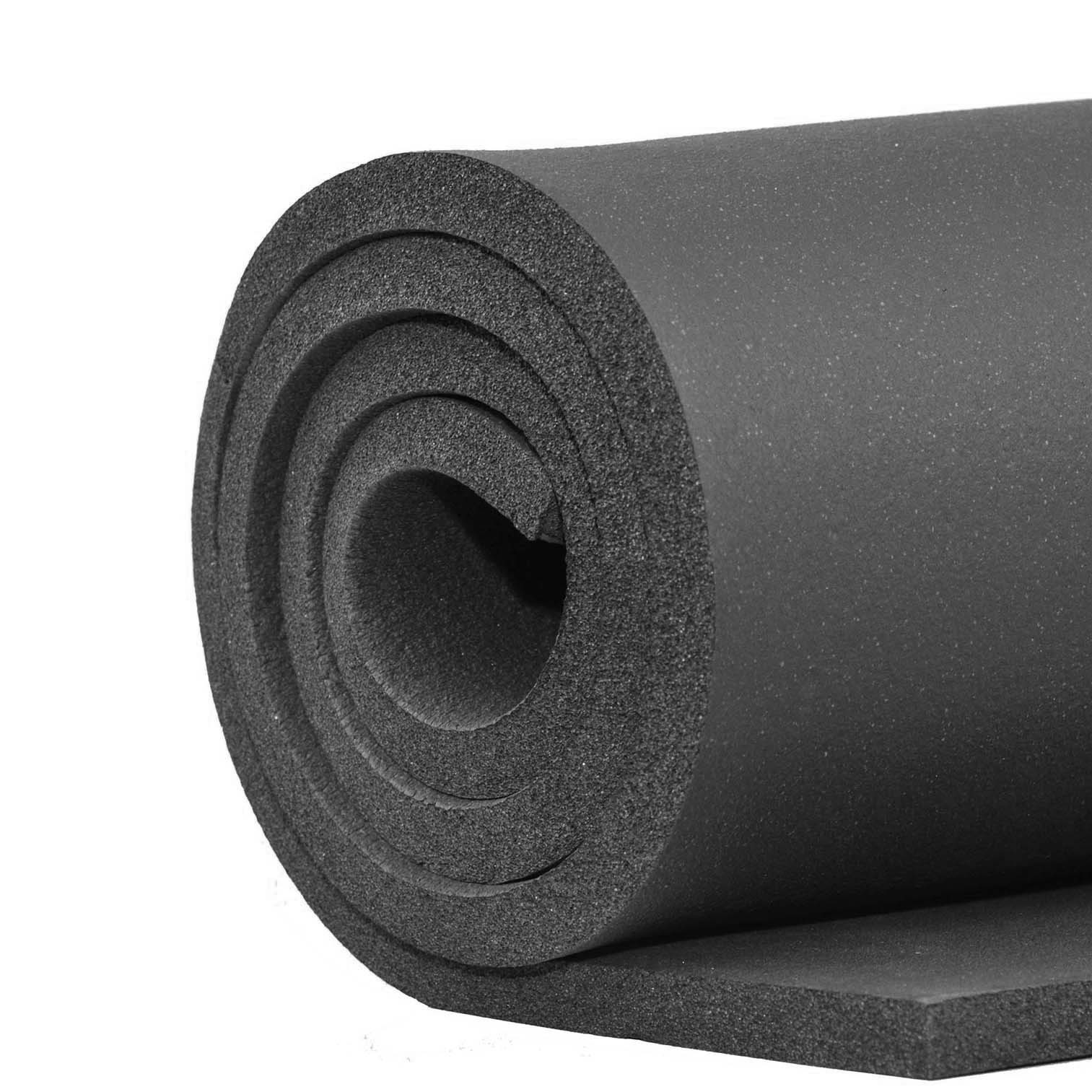 Armaflex Closed-Cell Foam Pipe Insulation and Sheets