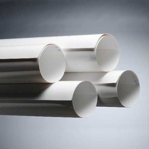 Fiberglass Pipe Insulation and Accessories for Various