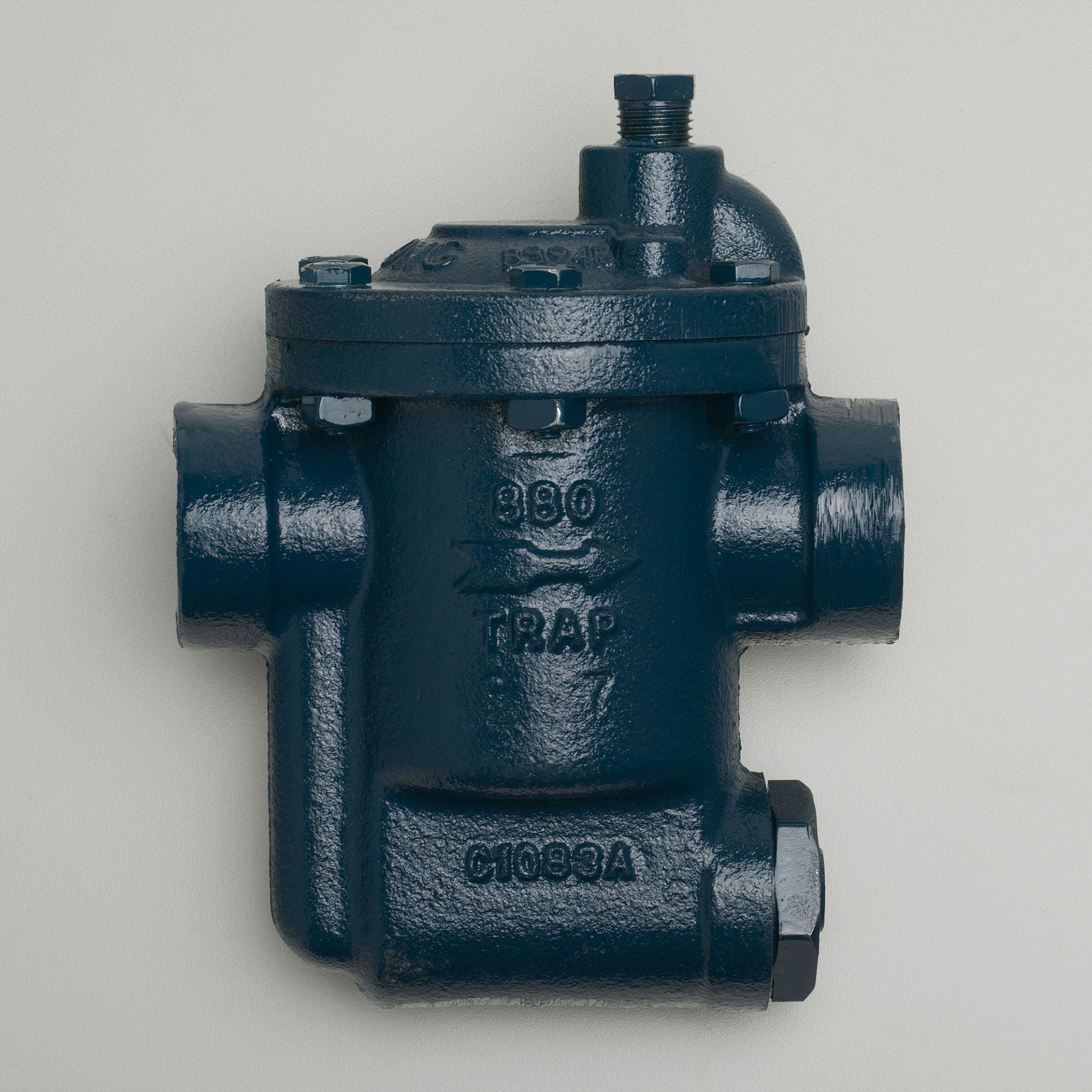 Armstrong International 880 Series Inverted Bucket Steam Traps