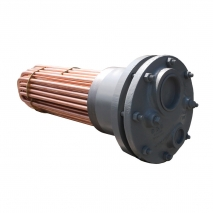 Heat Exchanger Parts