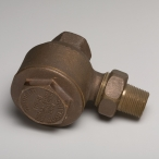 Thermostatic Industrial Traps