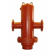 Sediment Separator Valves