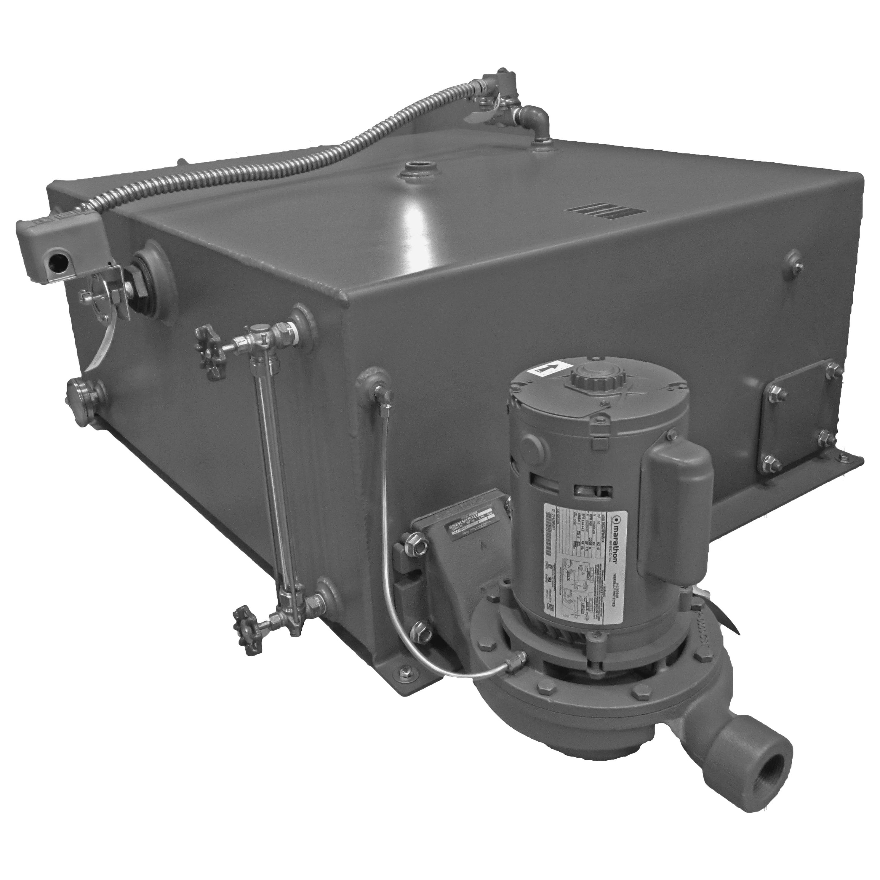 mepco boiler feed pumps