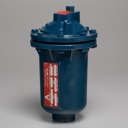 Armstrong 212 3 4 Quot 125psi Vertical Ci Bucket Trap