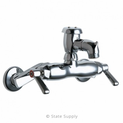 Chicago Faucets 305-VB - Wall-Mount, Style H