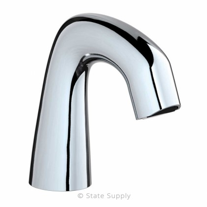 Chicago Faucets EQ-A11B-23ABCP - Lavatory Sink Faucet w/Infrared Sensor