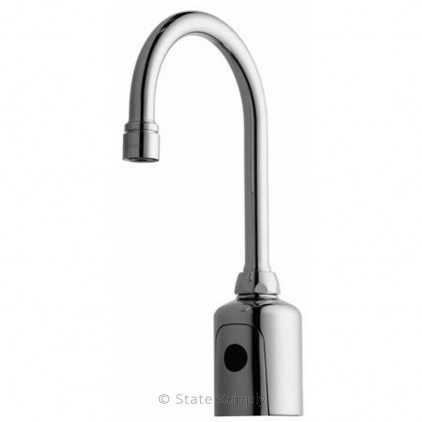 Chicago Faucets 116.213.AB.1 - Hydronic Electronic Lavatory Faucet