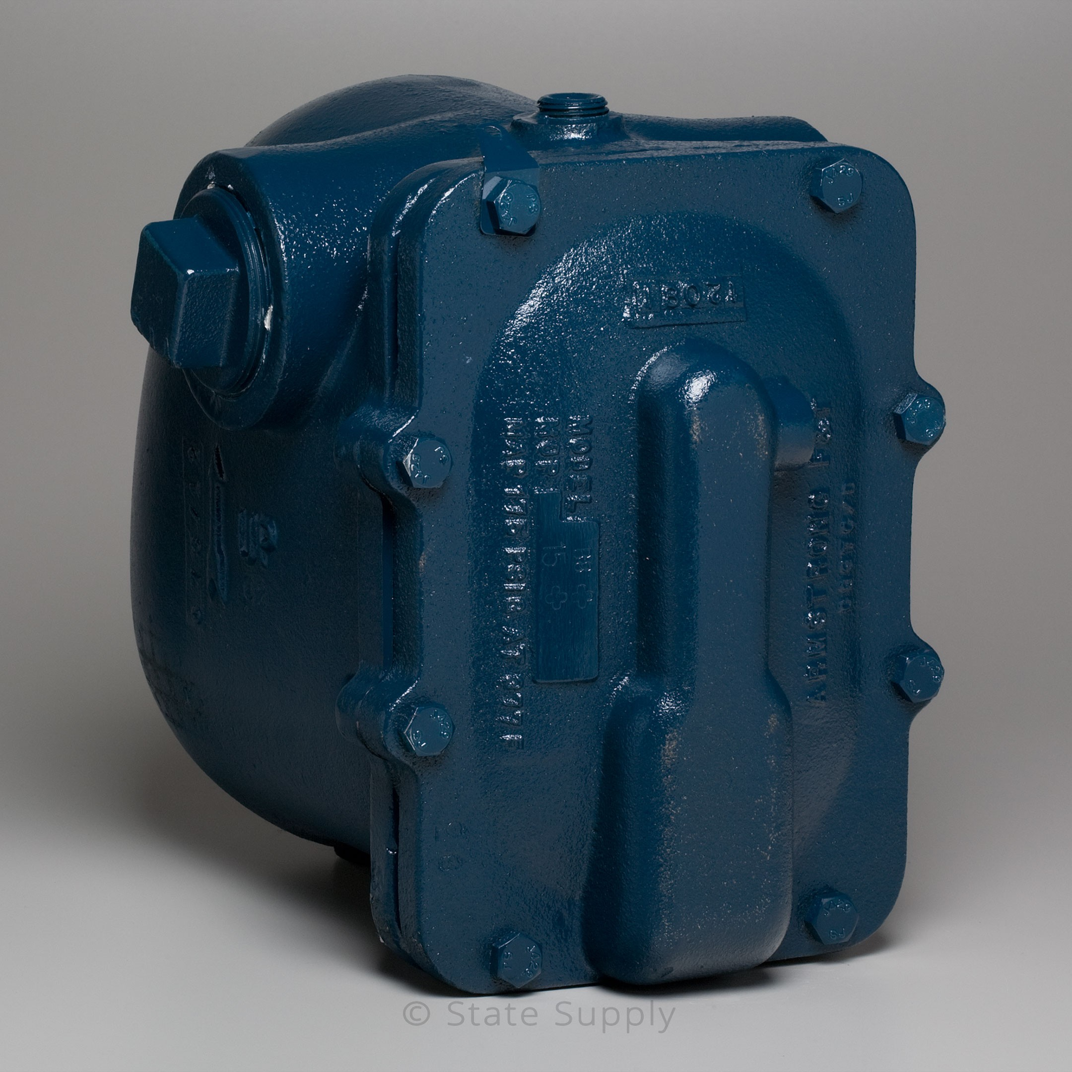 Armstrong Model 15 B8 B Series 2 Quot 15 Psi Cast Iron F Amp T Trap