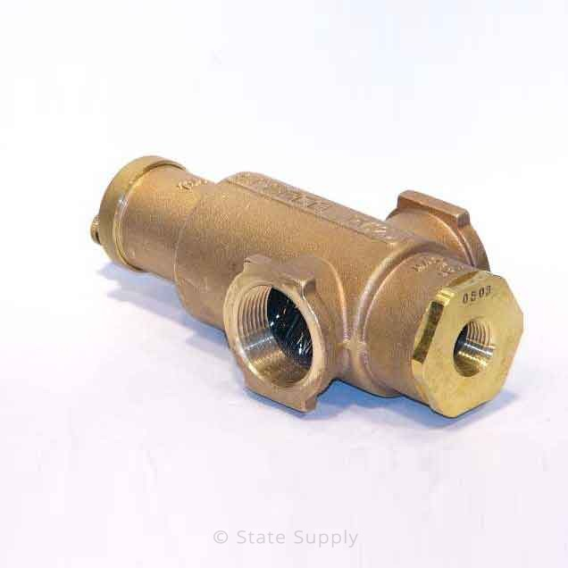 Honeywell sparco pv quot npt air eliminator