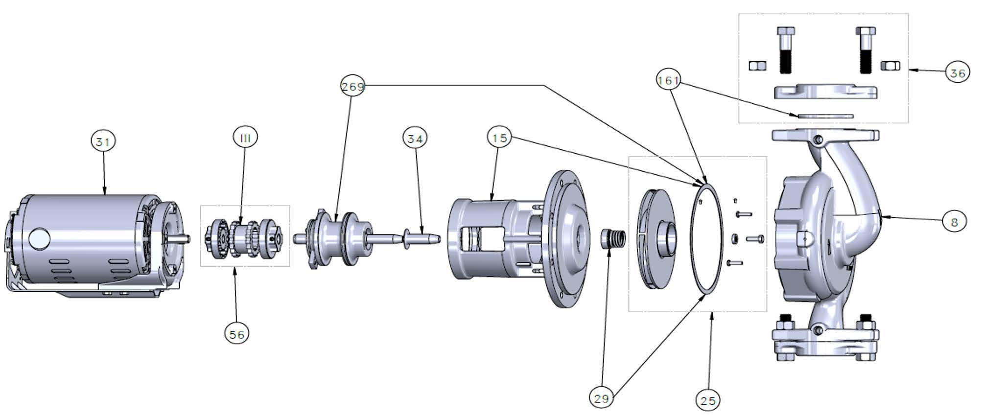 Centrifugal Pump Diagram on ductless heat pump wiring diagram