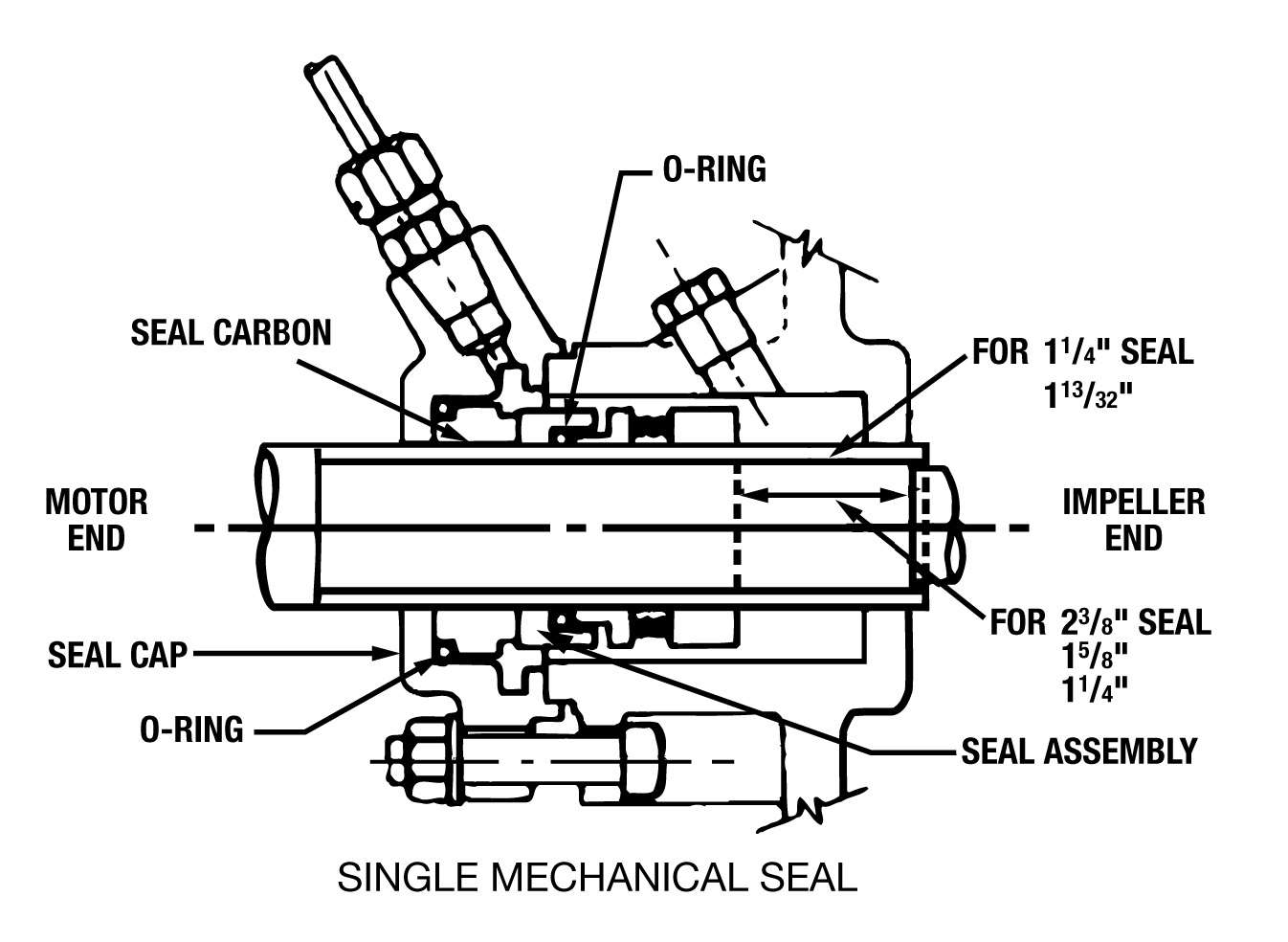 Emerson Pump Motor Wiring Diagram Complete Diagrams 1081 Pool Bell Gossett Series 80 Model 8 X 9 1 2 With 15 Hp 1750 Rpm Single Phase Technologies